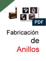 FABRICACIÓN DE ANILLOS
