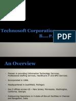 Tech No Soft Corporation