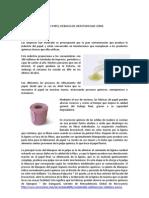 Enzymas de Biotecnologia Corregido Panros