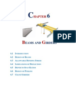 Chapter 6- BEAMS and Girders-Prefinal