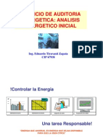 Auditoria Energetic A