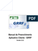 GRRF Manual Preen Chi Men To