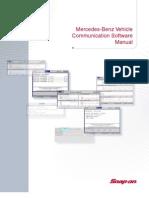Mercedes-BenzVehicleCommunicationSoftwareManual