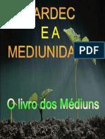 1-147 DE O LIVRO DOS MÉDIUNS-MARTA