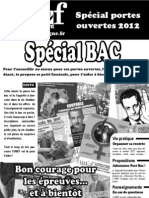 tract bac 2012