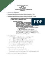 ESC_agenda_10_14_09
