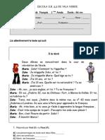 Teste 2- 7 La Rcr