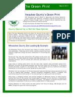 Green Print 7