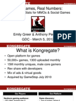 GDC 2012 - Core Games Real Numbers Final