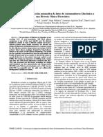 Sistema Para La Integracion Automatic A de Datos de Automonitoreo Glucemico a Una Historia Clinica Electronic A