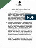 Acuerdo PDU 2008_2033
