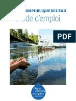 La_gestion_publique_de_l_eau_mode_d_emploi