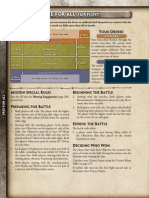 Third Edition Missions