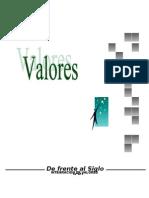 Valores[1]