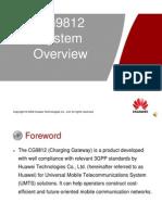 OWI000001(Multimedia Slide)CG9812 System Unix) 20080530 B V1.0