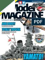 Tamiya Model Magazine International 196 2012-02