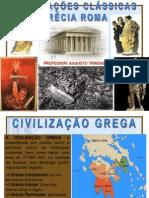 3 Mitologia Grécia e Roma Antiga