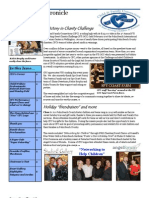 CFC Spring Newsletter 2012