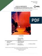 Deposit Biomass USDept Mines