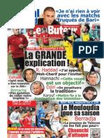 LE BUTEUR PDF du 10/03/2012