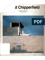 Contemporanea +David+Chipperfield