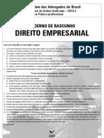 Prova_Direito_Empresarial_2010.2