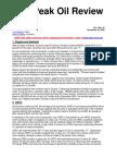 Peak Oil Review Vol. 3 No. 47 November 24,