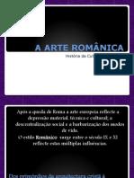 A Arte Romanica - 1