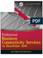Professional Business Connectivity Services in Share Point About the Authors