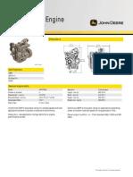 Motor 115hp Diesel Mim36 Hd 4045tf280_b_s0_r0