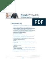 Asisa Pymes Web