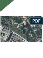 Recorridos parque 1