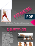 Fitness Segundo Medio