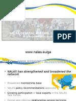 2008 Report - Achievements