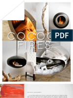 Dig This . . . Cocoon Fireplaces