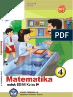 Kelas 4 - Matematika - Suparti