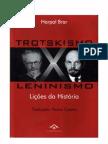 Trotskismo x Leninismo - Parte VII