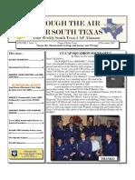 Corpus Christi Squadron - Dec 2007