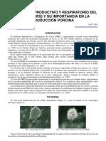 01-Sindrome Reproductivo Respiratorio Cerdo Prrs