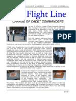 Delta Squadron - Dec 2009