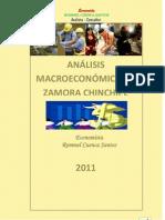 Analisis Macroeconomico de La Prov. Zamora Ch Copia Jose