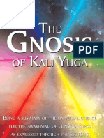 The Gnosis of Kali Yuga Preview