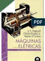 Máquinas Elétricas 6 Edição