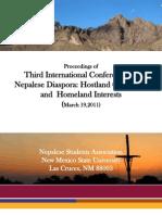 Nepalese Diaspora