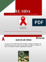 el sidaa VIH
