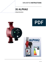 Manual de Instalare Alpha 2