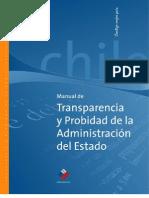 Manual de Trans Par en CIA y Probidad