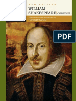 William Shakespeare Comedies