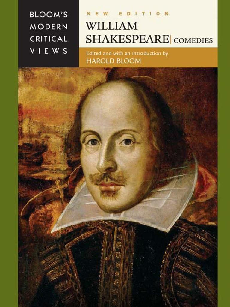 William Shakespeare Comedies  5d2afc1e1