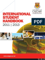 International Student Handbook Web